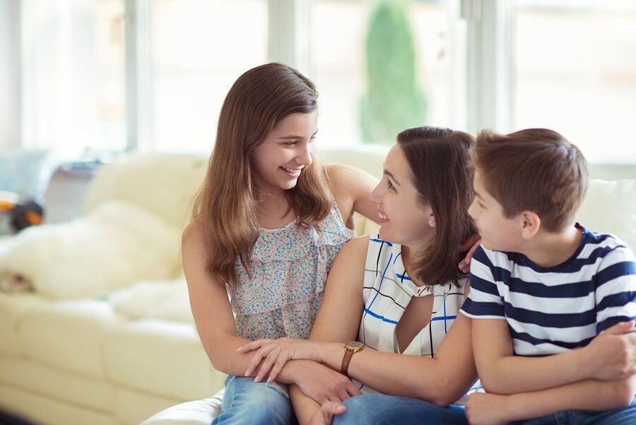 10 lecciones que tu hijo debe aprender antes de cumplir 13