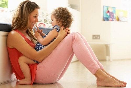Las embarazas desarrollan capacidades cerebrales que las hacen mejorar su memoria notablemente.