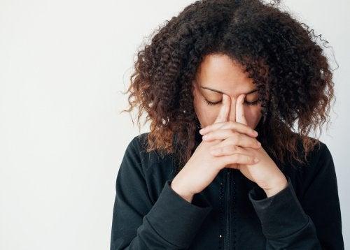 ¿Qué es la tocofobia?