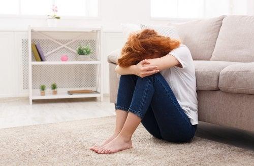 El duelo tras un aborto espontáneo