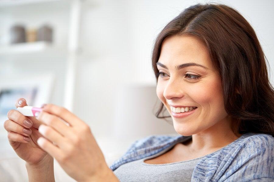 El método sinsotérmico para quedarse embarazada