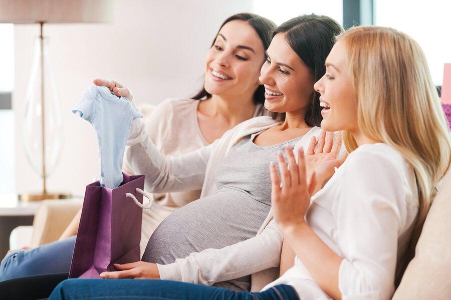 ¿Se contagian las ganas de quedarse embarazada?