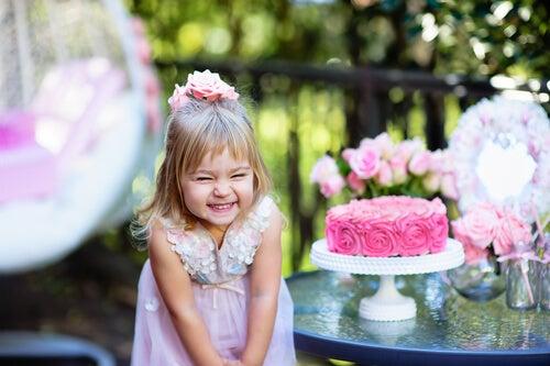 Las fiestas temáticas para niños