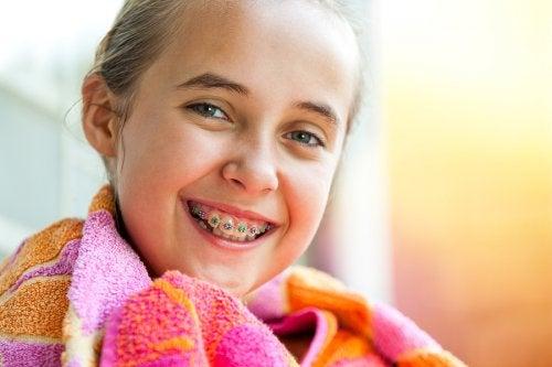 Niños con ortodoncia: ¿cuáles son las recomendaciones?