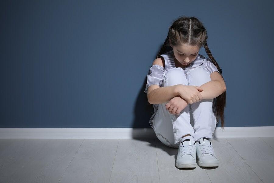 El maltrato psicológico en los niños y sus consecuencias