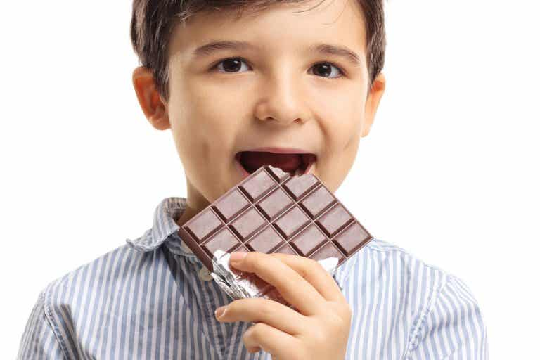 ¿Cómo prevenir problemas de alimentación en nuestros hijos?
