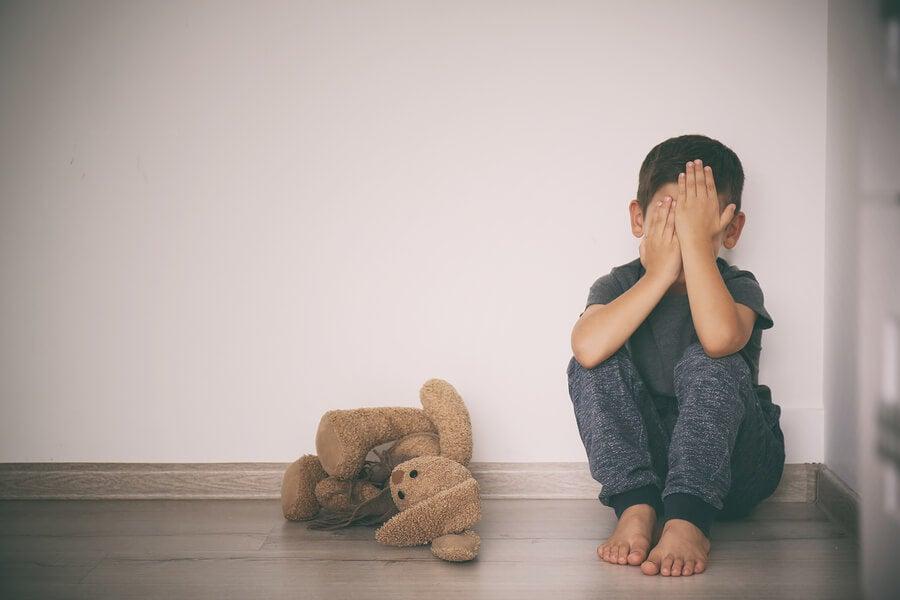 Cómo ayudar a superar los miedos infantiles