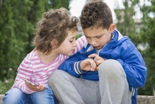 El método Kiva se basa en la empatía para prevenir el acoso.