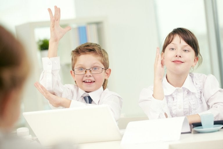 5 tips para enseñar a los niños a ser educados