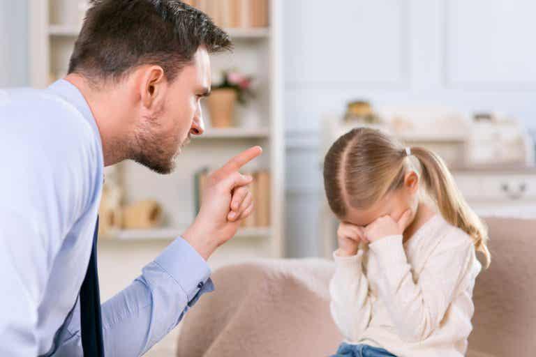 Cómo saber qué tipo de padre eres: modelos de conductas