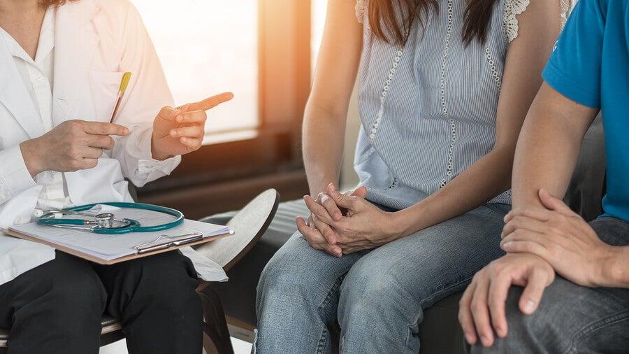 ¿Cuál es la relación que existe entre prolactina e infertilidad?