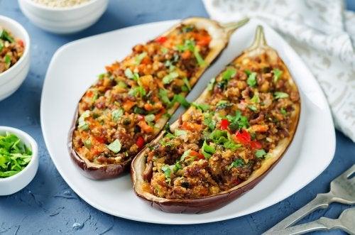 4 recetas con hortalizas para niños