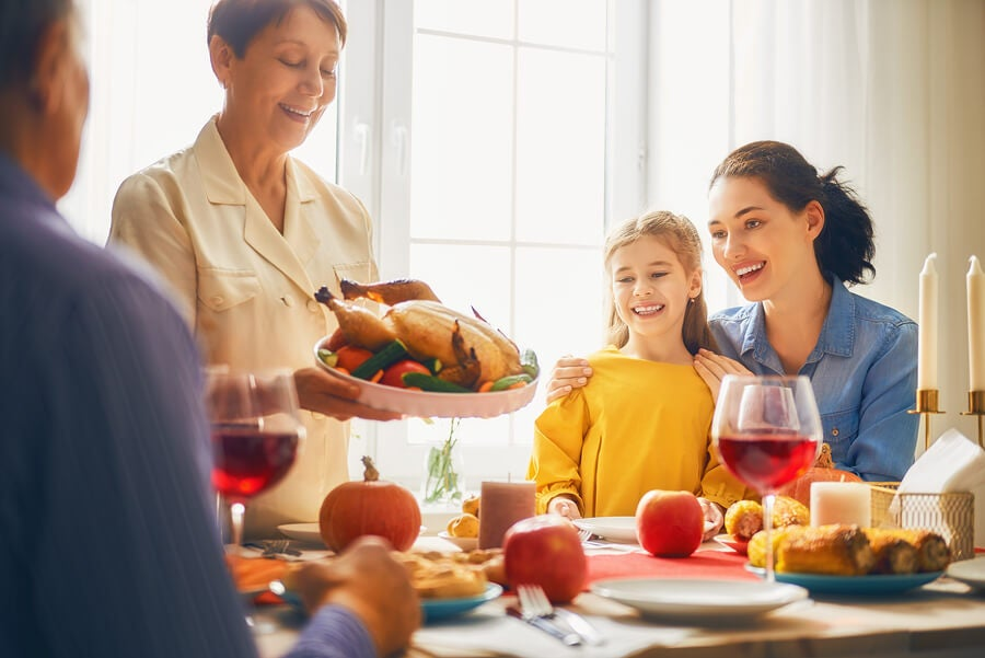 Las tradiciones familiares: cómo se crean y por qué son importantes