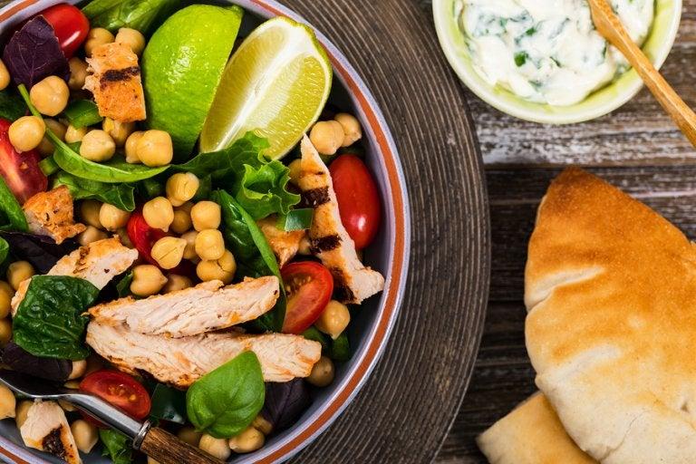 5 recetas ricas en potasio