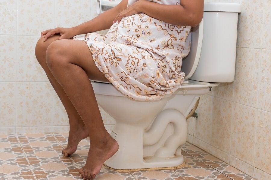 Embarazo y diarrea
