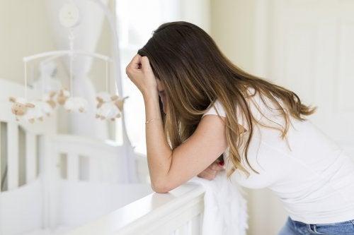 Frustración y maternidad