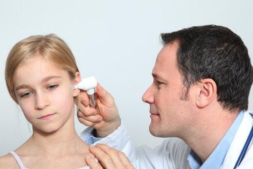 5 infecciones infantiles frecuentes en verano