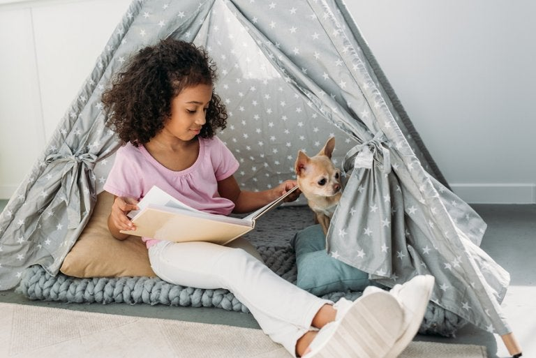 Cuentos para niños con perros