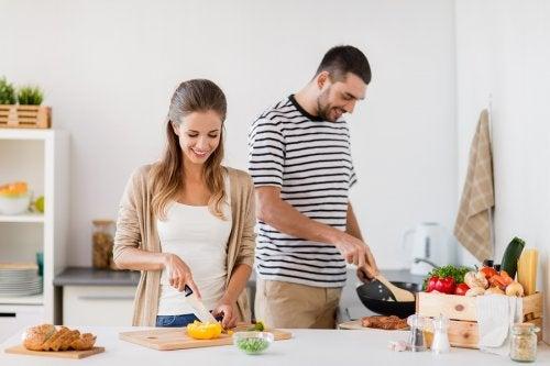 Aprender cómo afectan las dietas a la fertilidad es fundamental para hacer los cambios a tiempo.