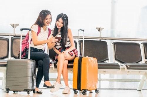Adolescentes que emigran: todo un reto