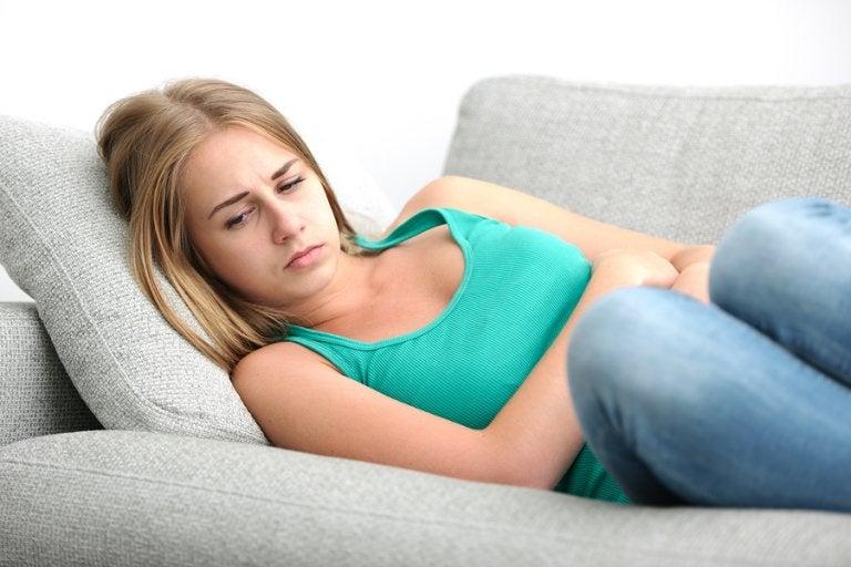 Apendicitis en adolescentes