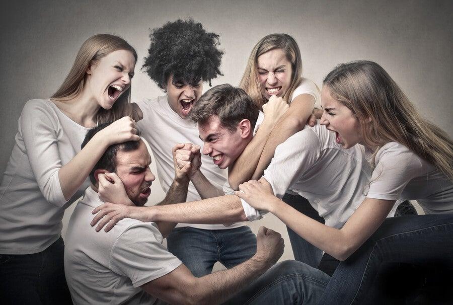 Más empatía y menos competitividad en la adolescencia