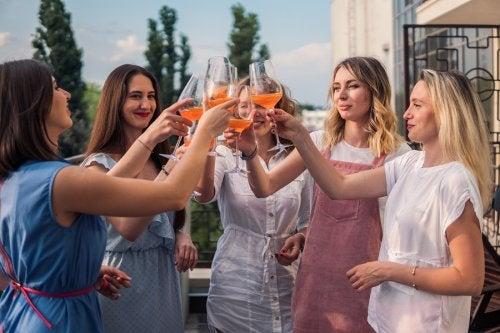 ¿Cómo organizar una despedida de soltera inolvidable?