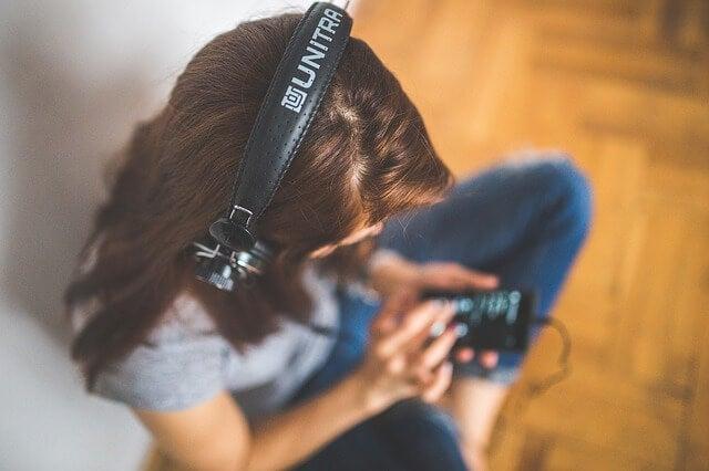 La influencia de la música en la adolescencia.