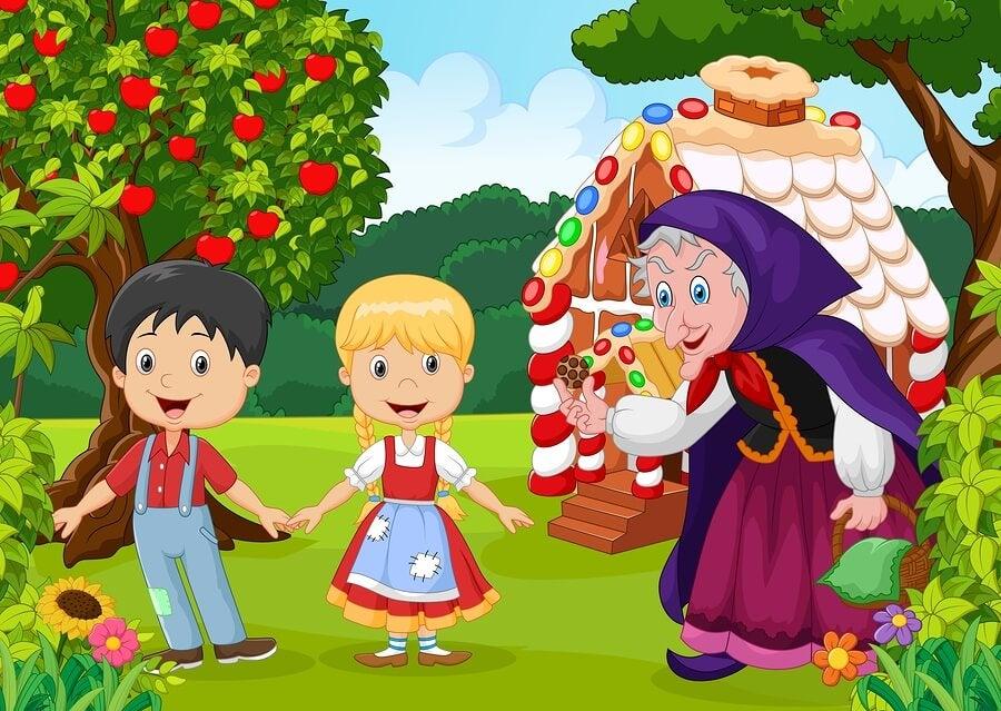 Hansel y Gretel, un cuento de todas las épocas