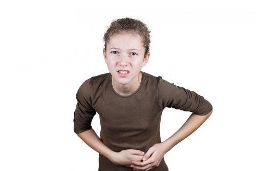 5 síntomas de la apendicitis
