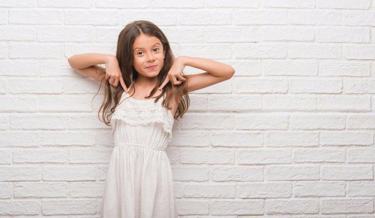 Cómo educar niños autosuficientes