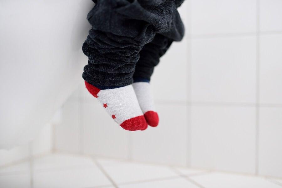 Los remedios caseros para combatir la diarrea en niños pueden ayudar a paliar sus síntomas.