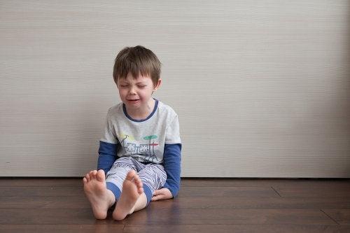 El chantaje emocional en los niños y sus consecuencias