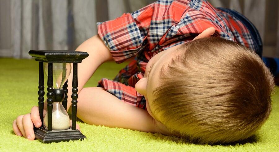 ¿Cómo enseñar a los niños a aprovechar el tiempo libre?