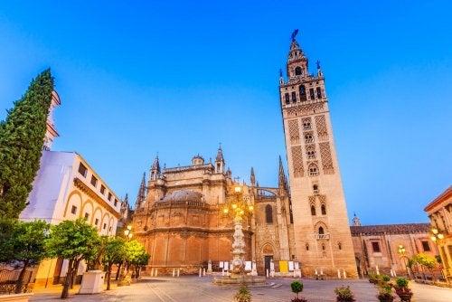 Sevilla es una ciudad que destaca por su historia y por la amabilidad de su gente.