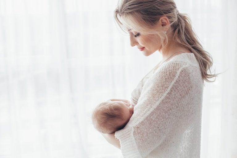 Madres altamente sensibles