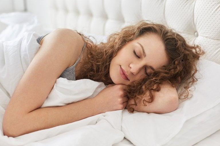 ¿Qué significa soñar que estás embarazada?