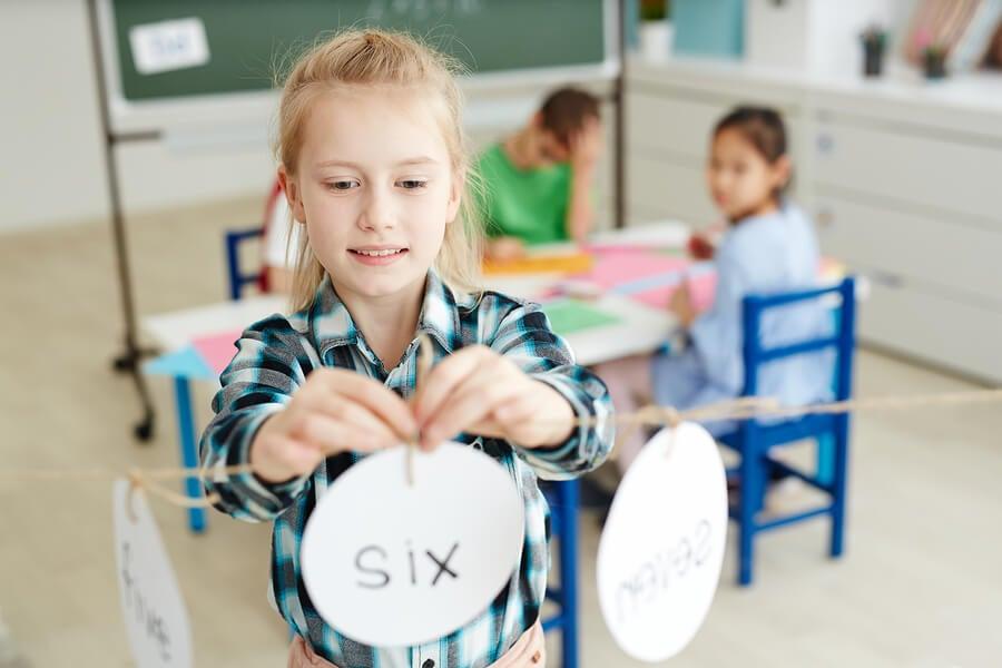 Aprender matemáticas jugando