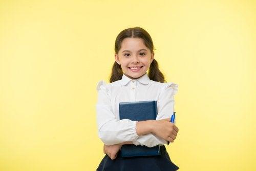El uniforme y la vuelta al cole: ventajas y desventajas