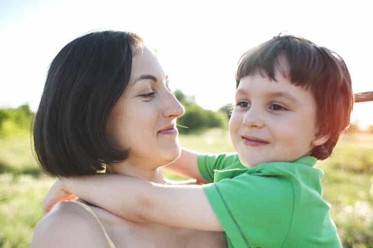 La mamitis en la infancia, ¿qué hacer?