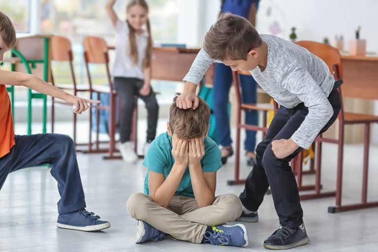 Cómo gestionar los conflictos en al aula