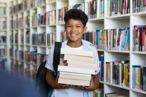 La sobredotación en el período de la educación infantil