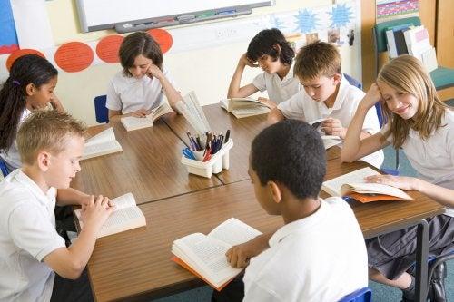 Cómo gestionar el aula de forma efectiva.