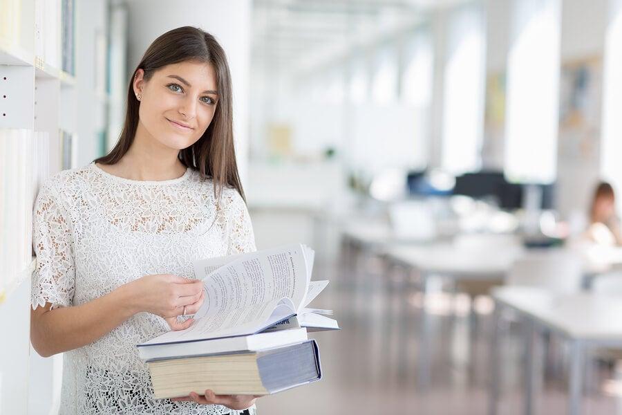 Ser madre y estudiar al mismo tiempo