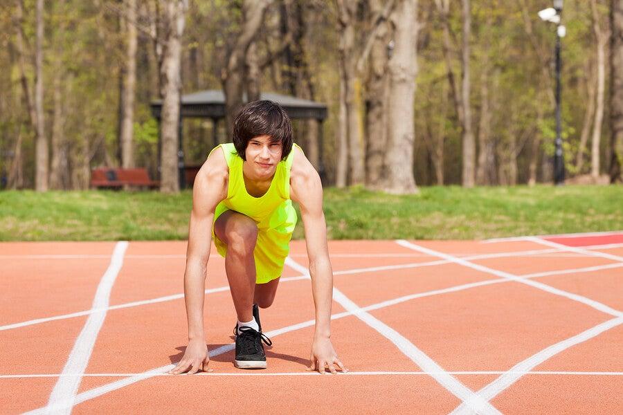 Los deportes más practicados por los adolescentes