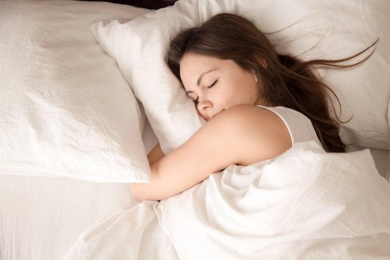 Las fases del sueño en los adolescentes