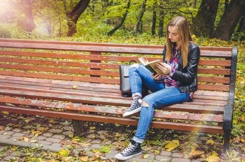 10 sagas de libros para adolescentes