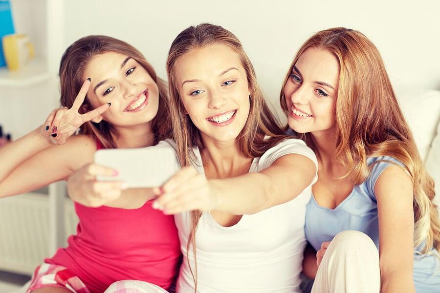 Elefecto IG en la adolescencia