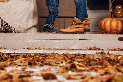 6 Ideas Para Decorar La Casa En Otoño Fácil Y Económicas