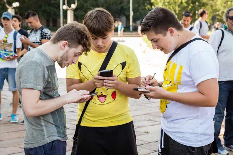 El fenómeno Pokemon sigue vivo